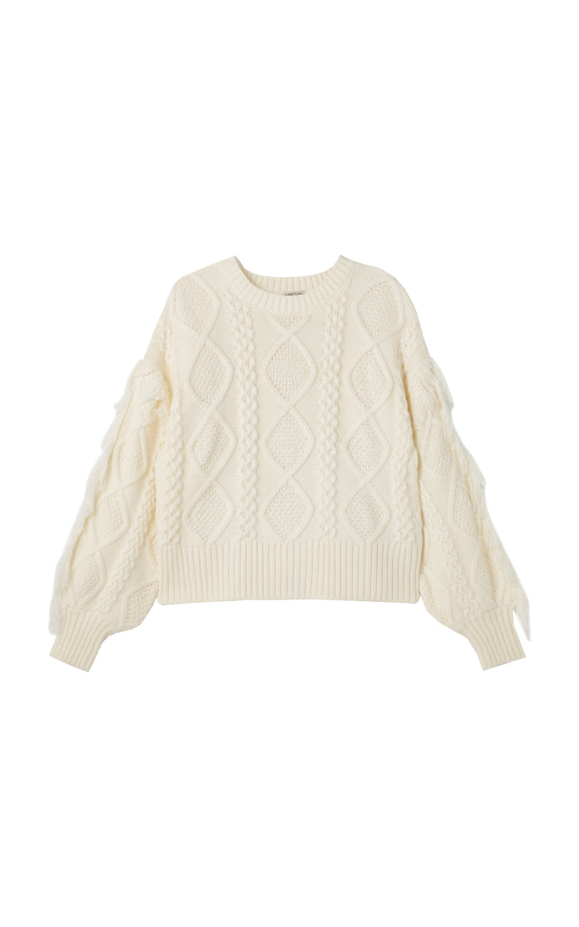 Diana Pullover Sweater | 7-16