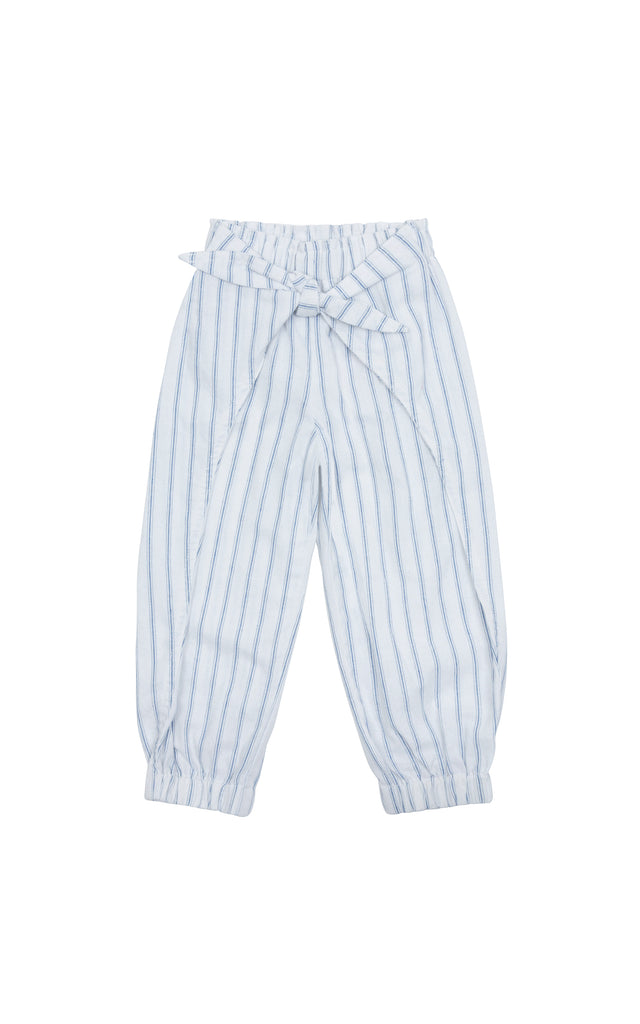 Bethany Wrap Pant | 2T-4T