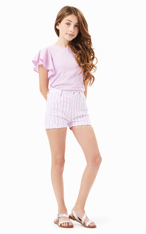 Rosalie Multi-Colored Short | 7-16 - Habitual