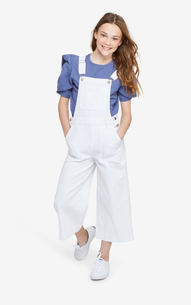 Viven Wide Leg Overall