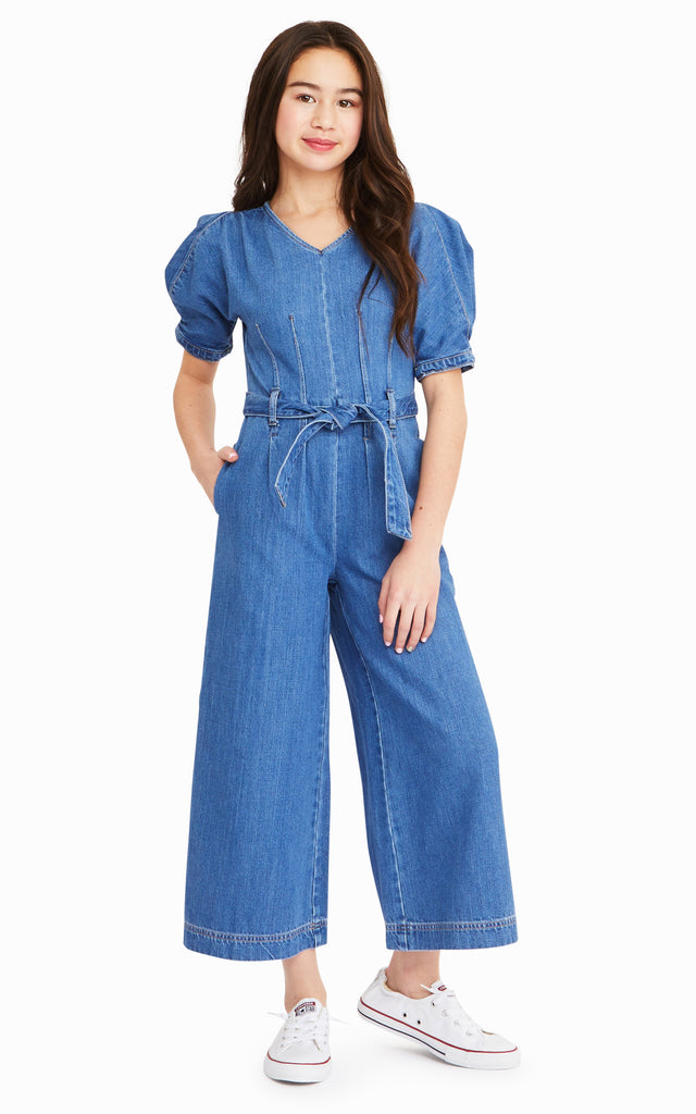 Girl Jumpsuits