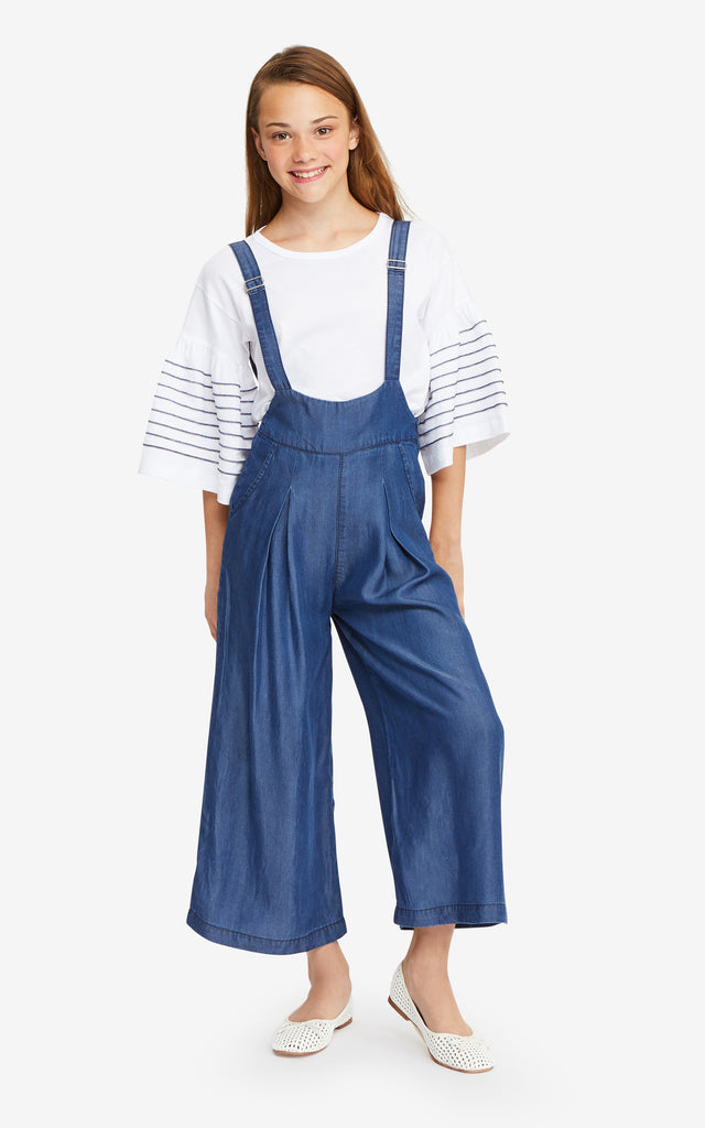 Racquel Overall Set