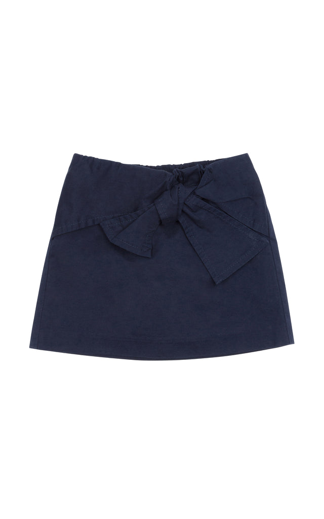 Tilly Bow Skort