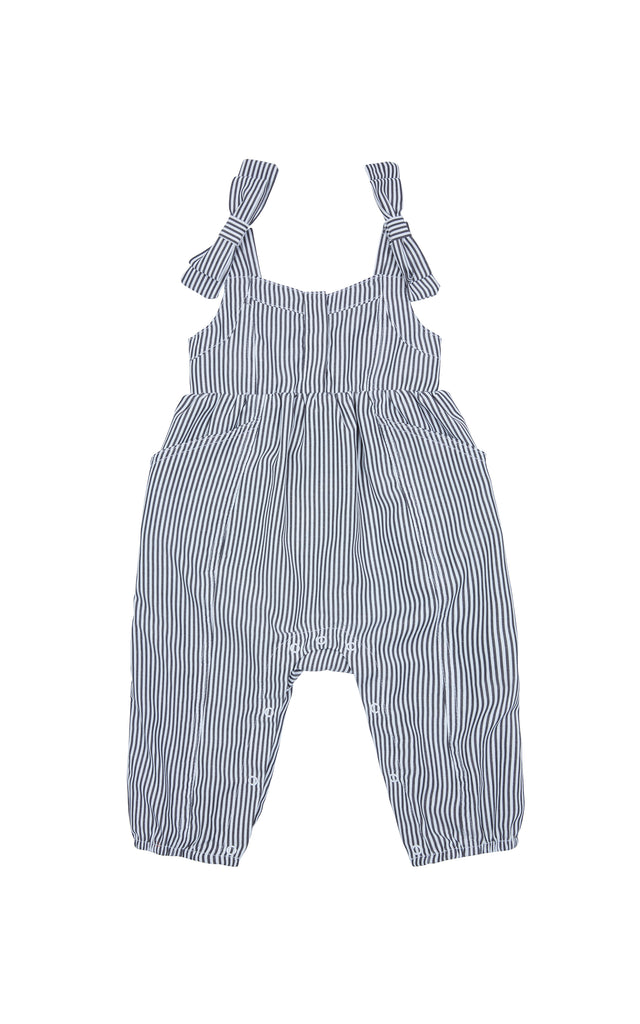 Whitney Stripe Jumpsuit
