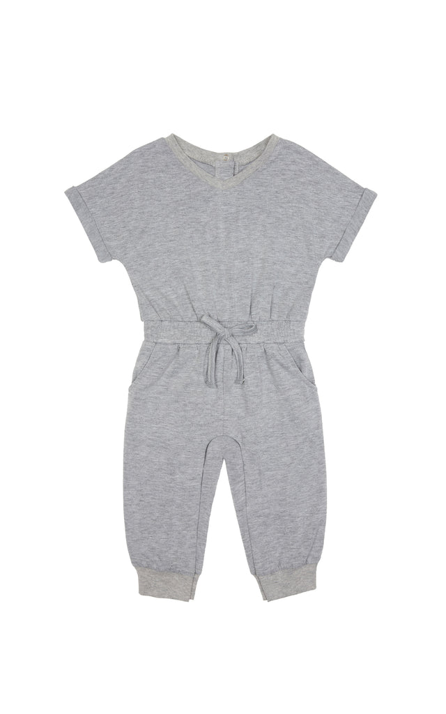 Jayla V-Neck Jumpsuit