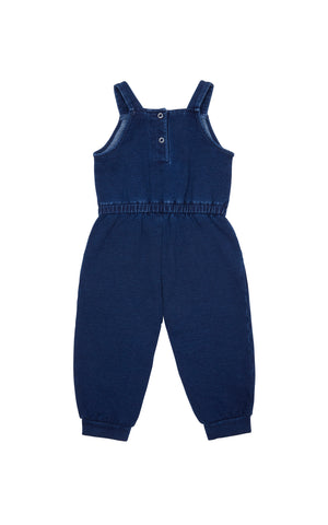 Lorrie Knit Jumpsuit - Habitual