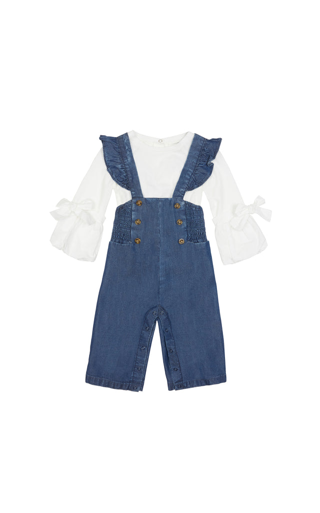 Kamryn Jumpsuit Set