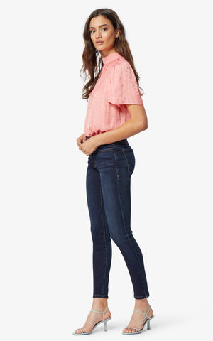 Evie Mid-Rise Ankle Skinny Jeans - Habitual