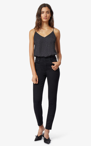 Elli High-Rise Ankle Skinny Jeans - Habitual