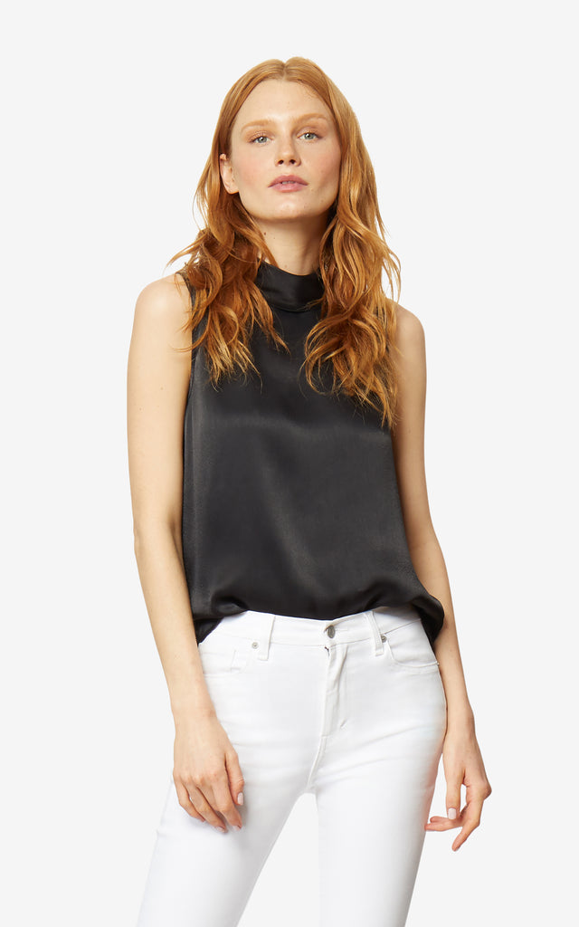 Arika Sleeveless Top