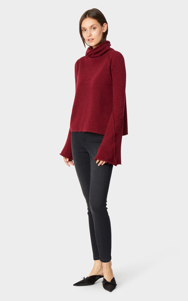 Adalyn Cashmere Sweater