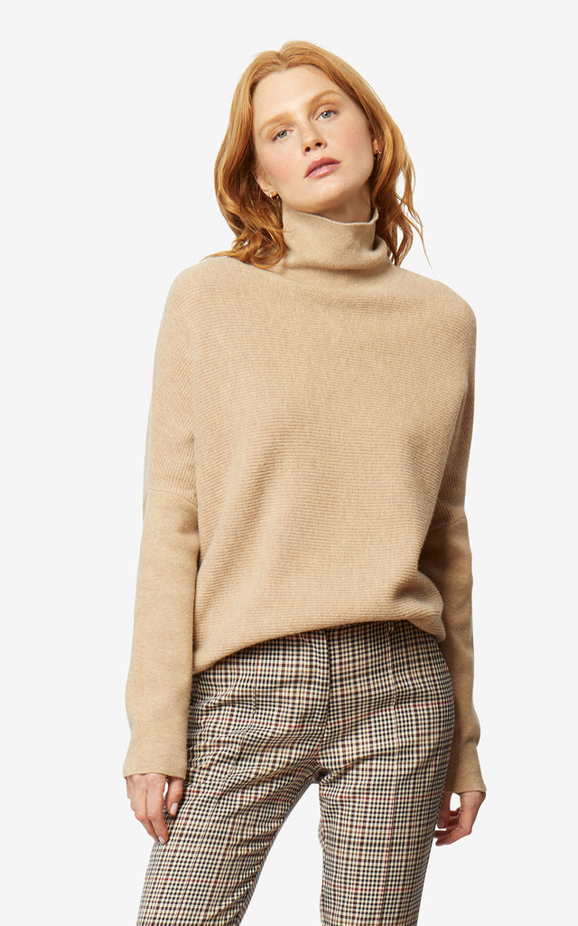 Orianu Turtleneck Sweater