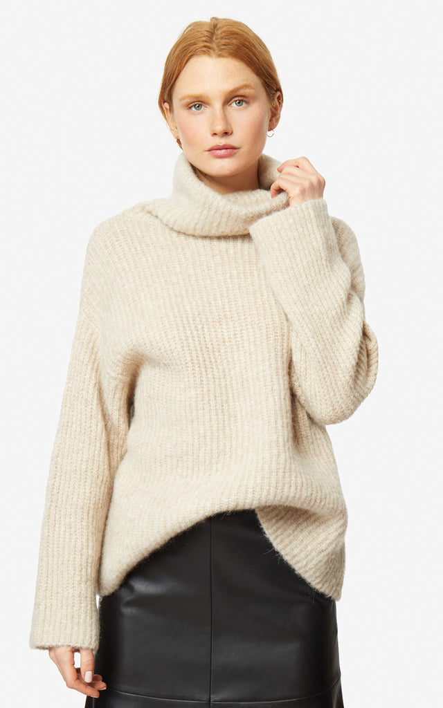 Sachie Sweater