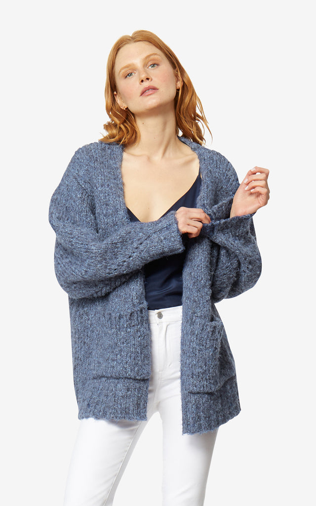 Finley Sweater Cardigan