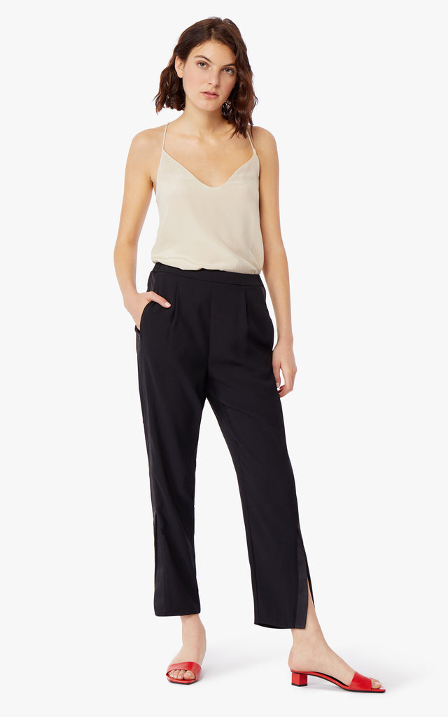 Ria Mid Rise Trousers