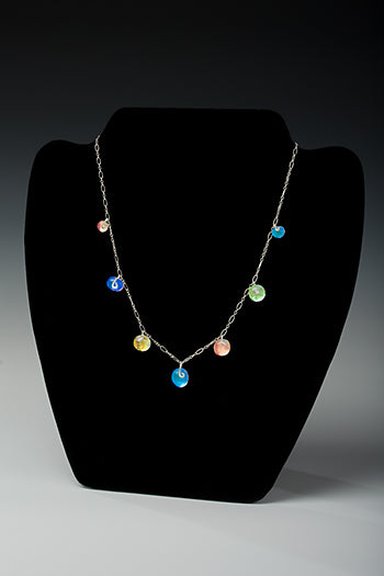 Necklace Dew Drop 16