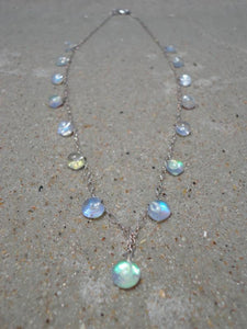 Necklace Dew Drop 24""