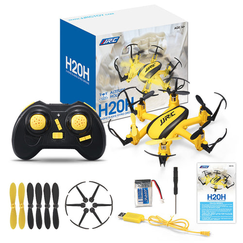 6-Axis Gyro RC Mini Multicopter