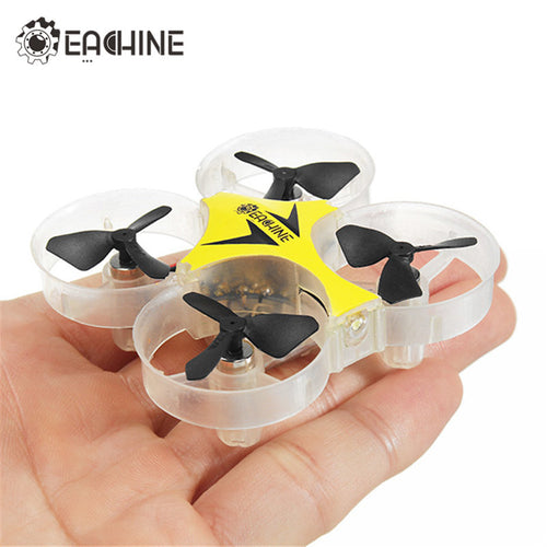 Mini RC Quadcopter Indoor Outdoor