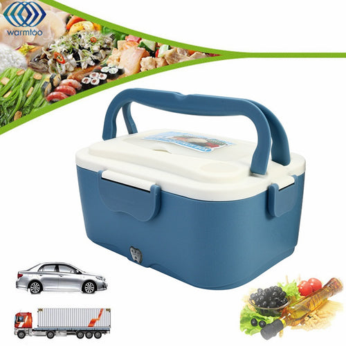 Hot Rice Cooker Traveling Meal Heater