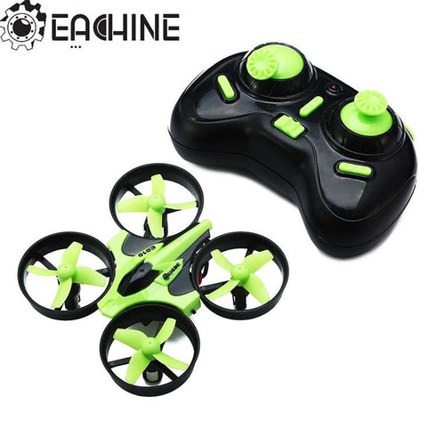 Mini 6 Axis Headless Mode RC Quadcopter