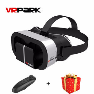 Virtual Reality Glasses For All Smartphones