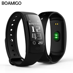 Sports Smartwatch With Health Tracker