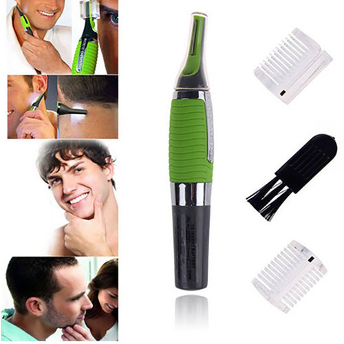 Men & Women Facial Hair Groomer.