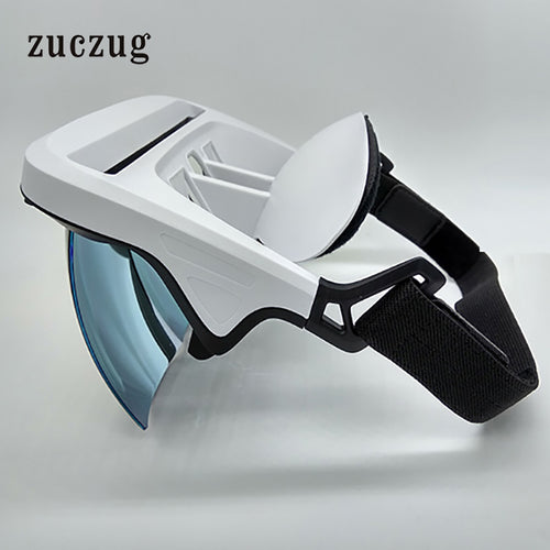 3D  Augmented Reality Glasses with wireless controllers