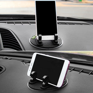 Cell Phone Holder Anti-Slip Mat Dashboard