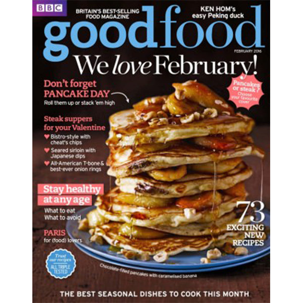 Bbc good food roselawn newsagents bbc good food forumfinder Image collections