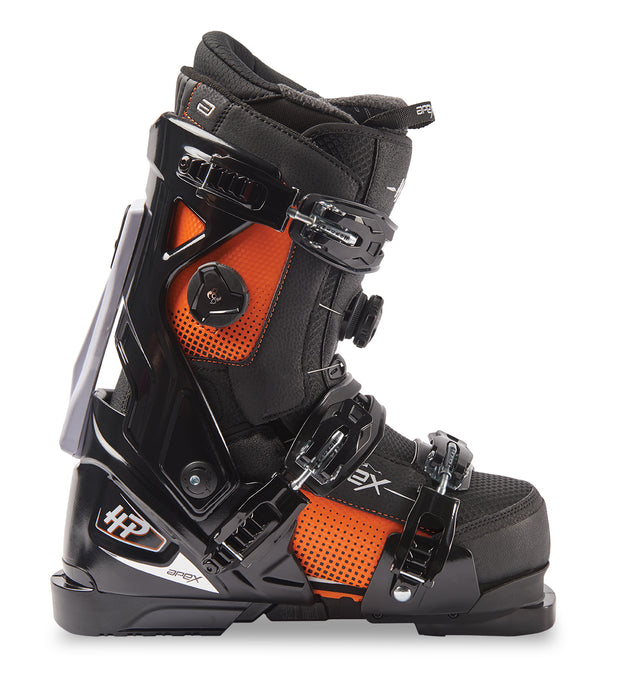 NEW Mens HP APEX SKI BOOT 2018-2019