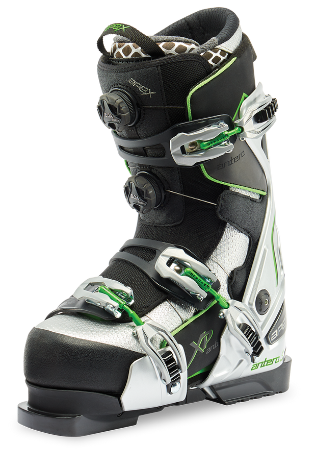 Apex Womens XP Antero-S New Boots (2020-2021 Model)
