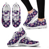 Women's Sneakers Disney Villains