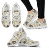 Women's Sneakers Chicken