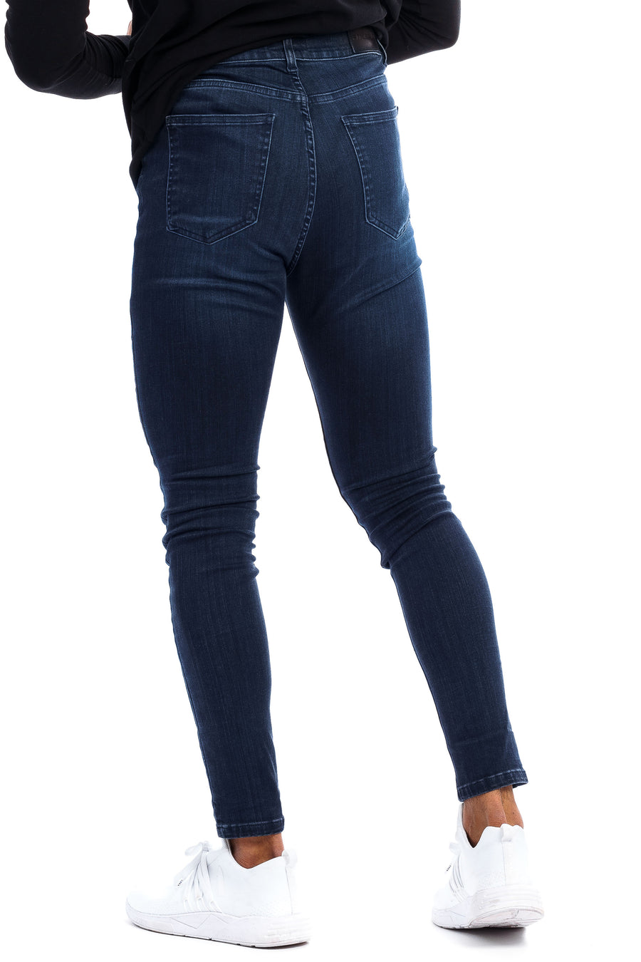 Mens 360 Fitjeans - Blue shade