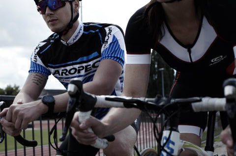 Aropec cycling tops