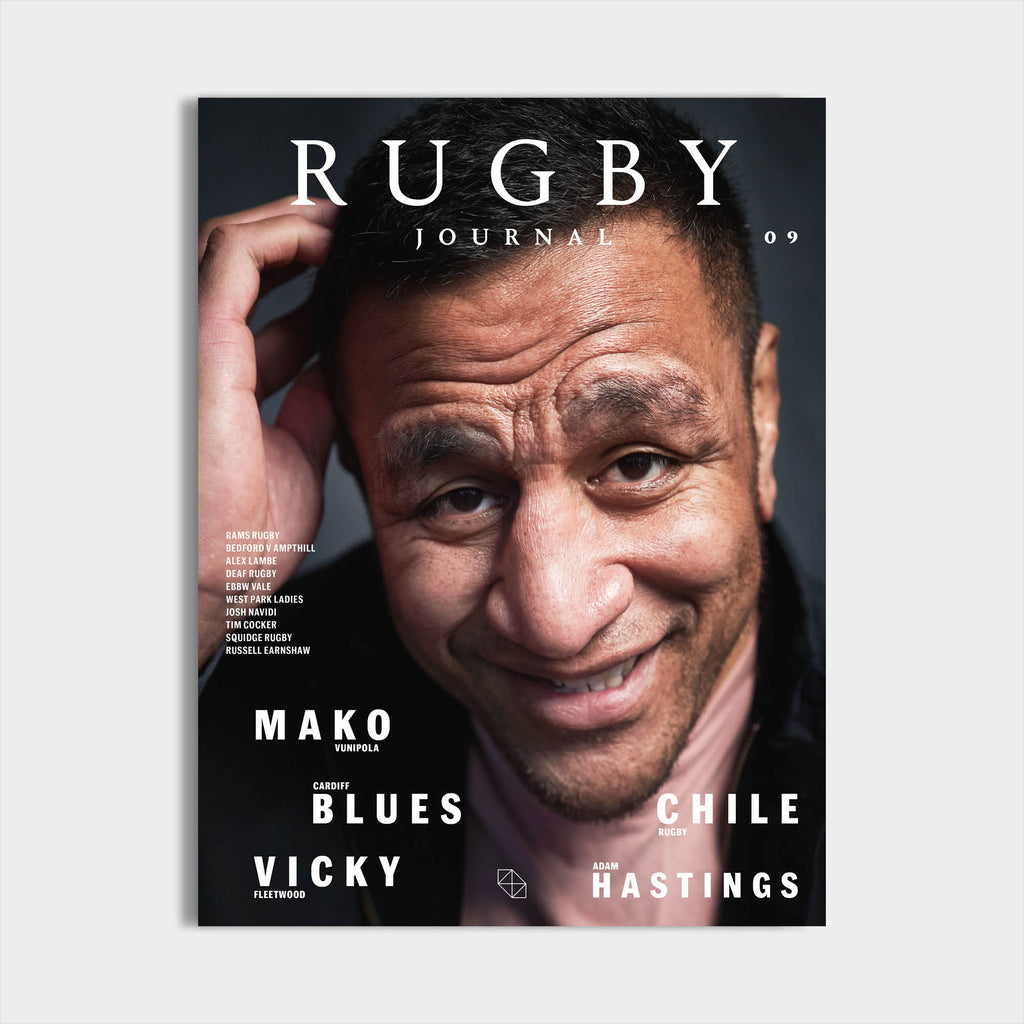 Rugby Issue 9
