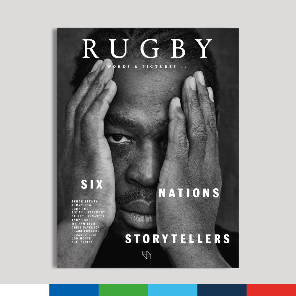 Rugby Issue 5