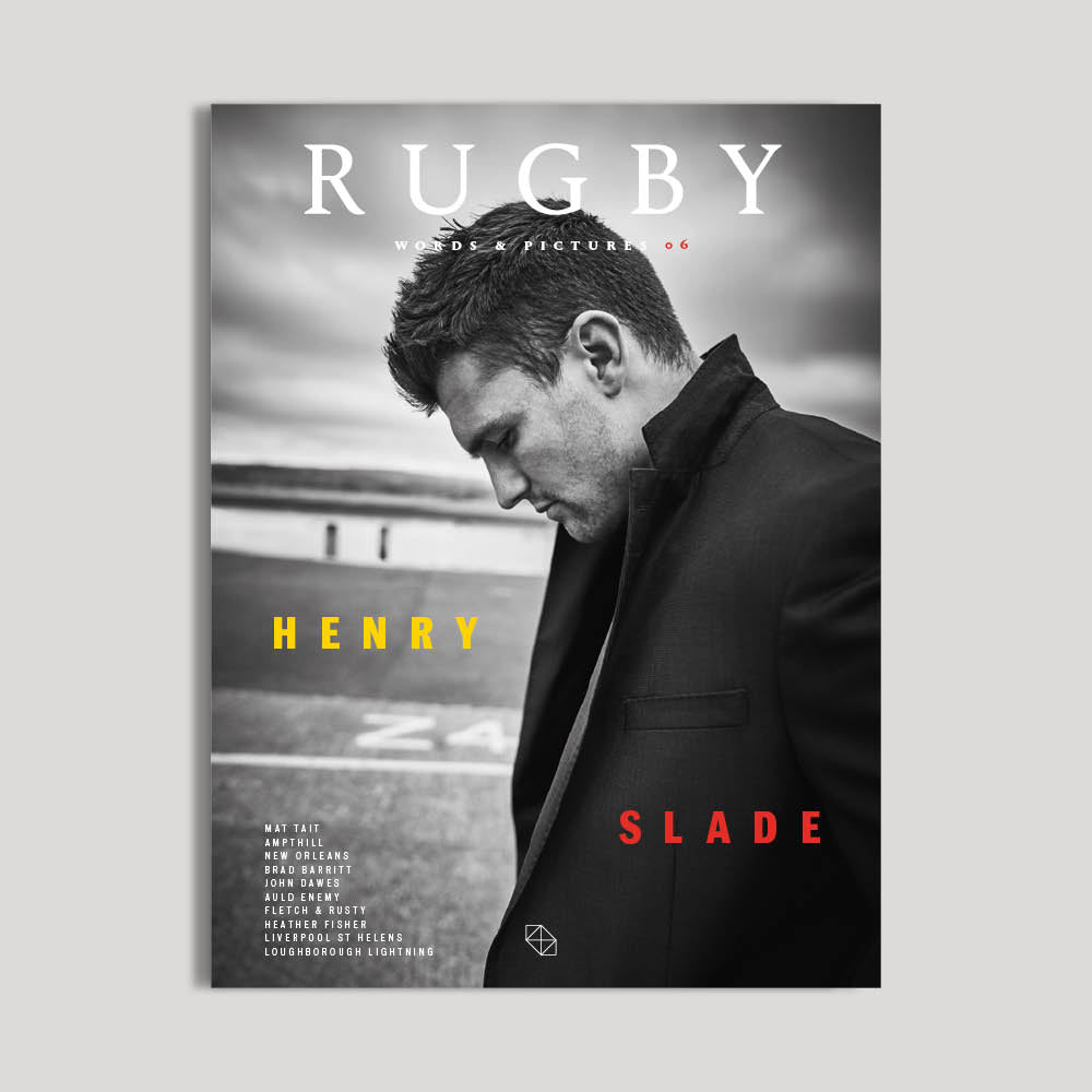 Rugby Issue 6