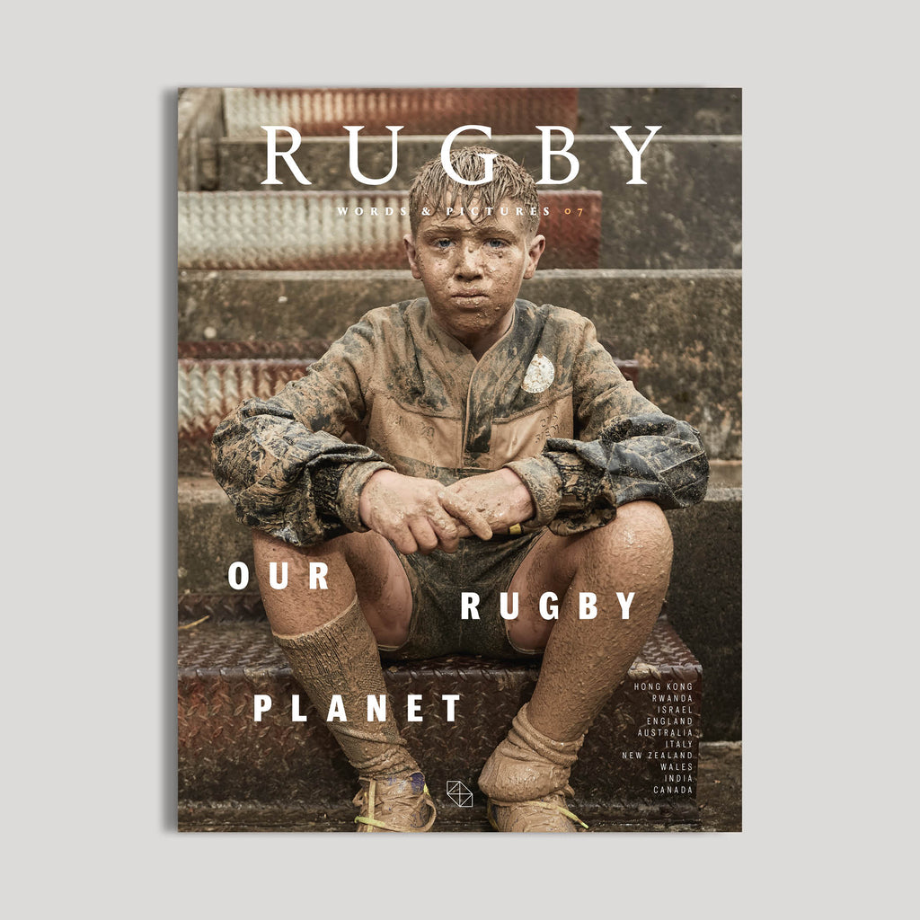Rugby Issue 7