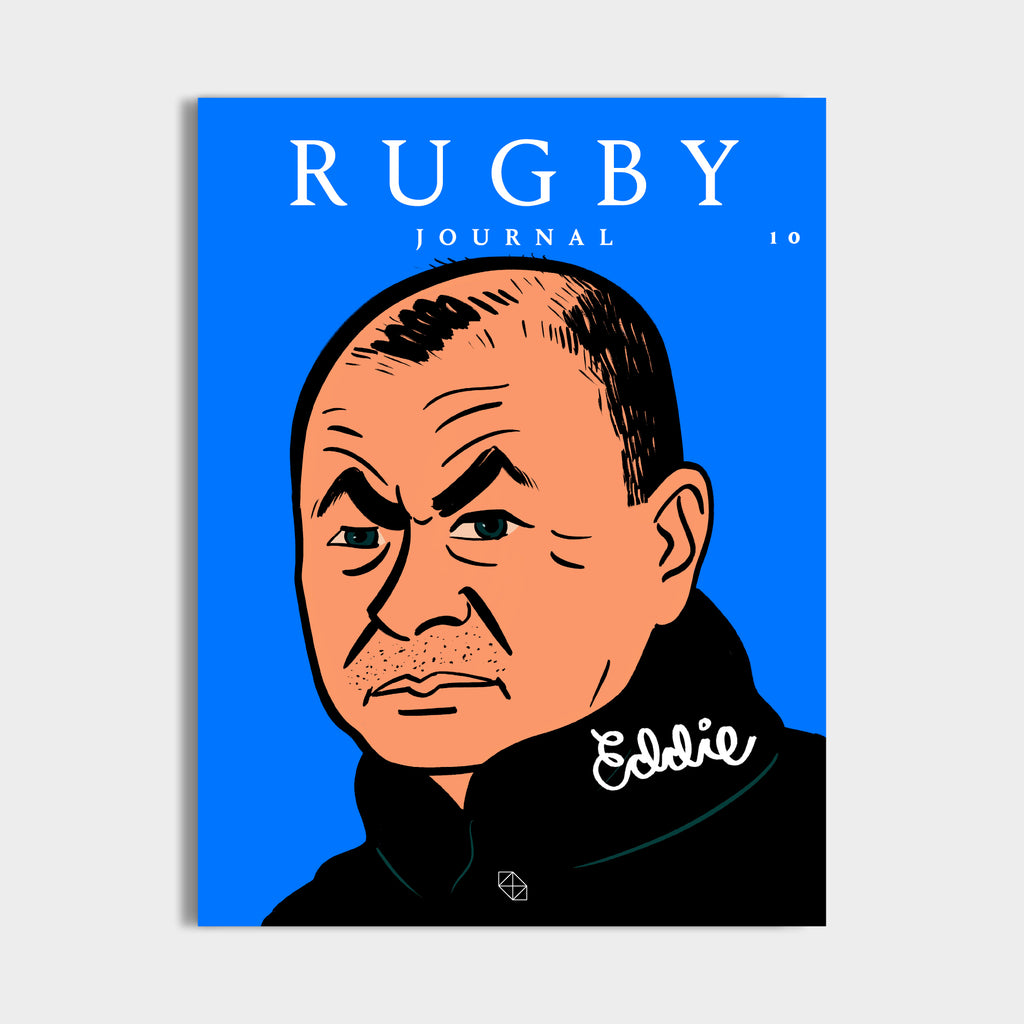 Rugby Issue 10