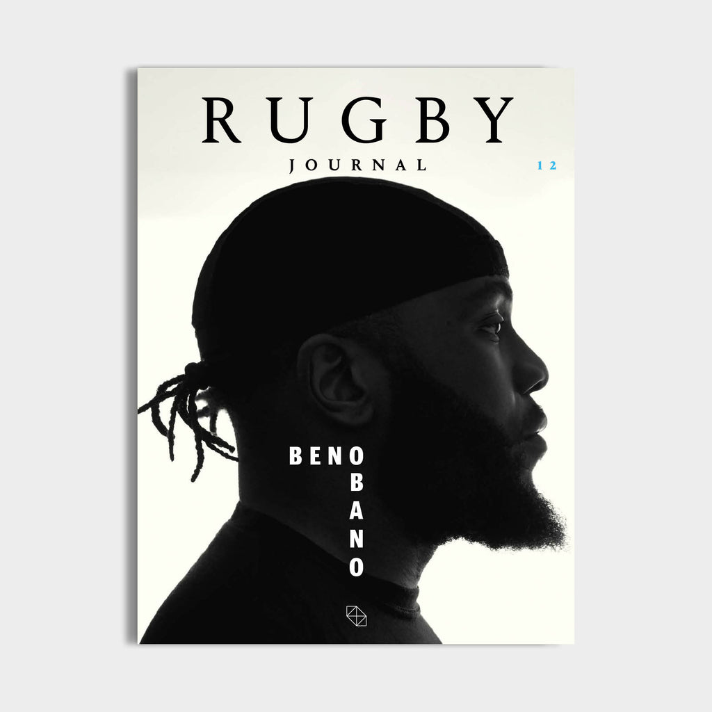 Rugby Issue 12