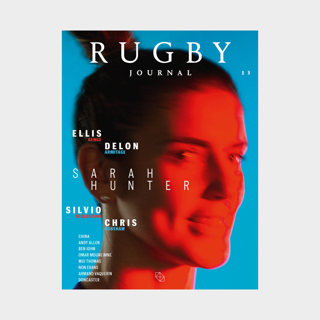 Rugby Issue 13