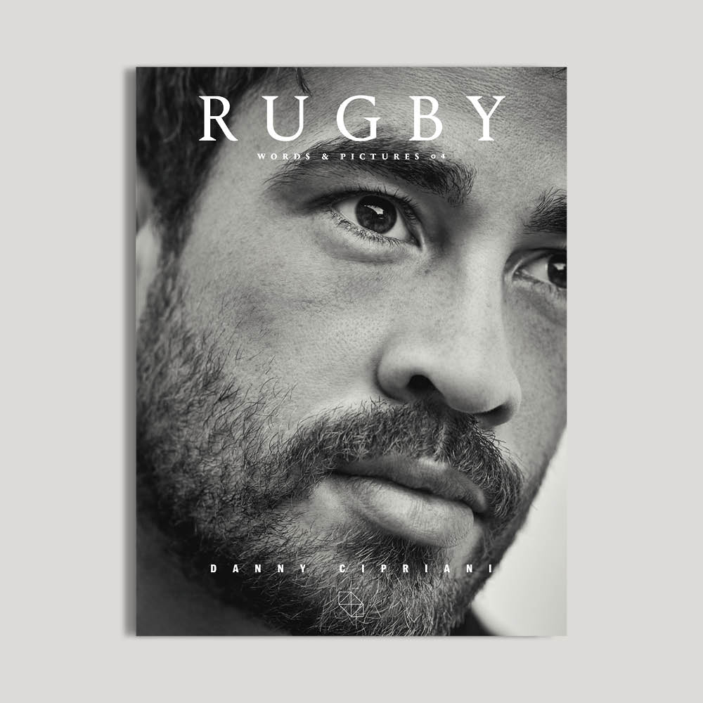 Rugby Issue 4