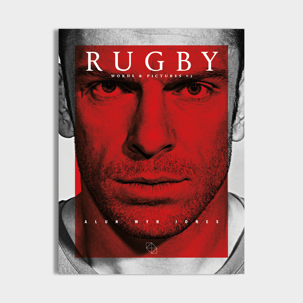 Rugby Issue 3