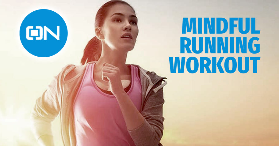 Mindful Running Workout