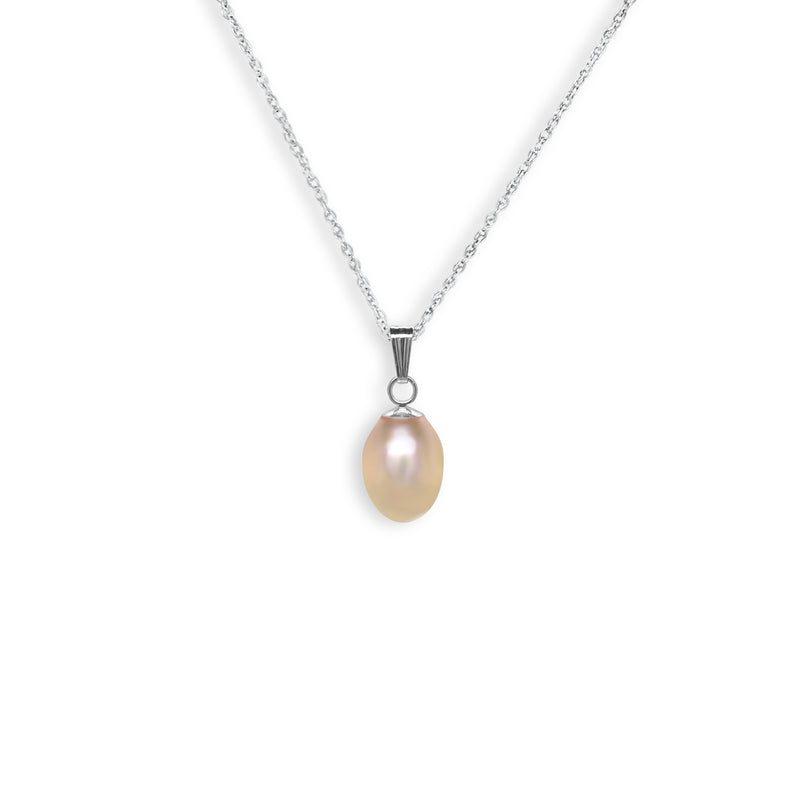 This Metallic Pearl Has Luster For Days
