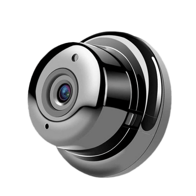 Mini Wireless Security Camera - Dreaming in Digital