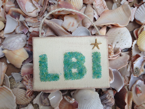 LBI Ornament